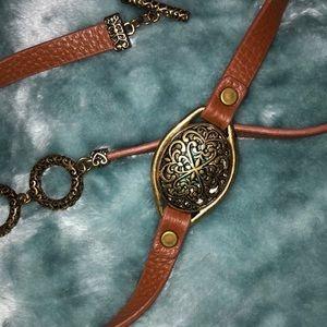 Premier Designs dessert diva wrap bracelet